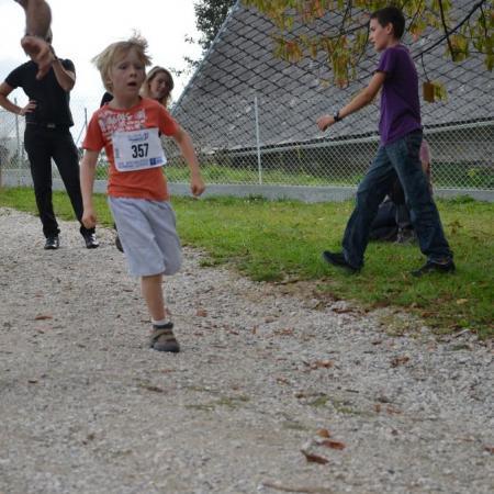 Photos Trail Jeunes & Ados