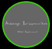 Auberge Buissonnière, hôtel & restaurant